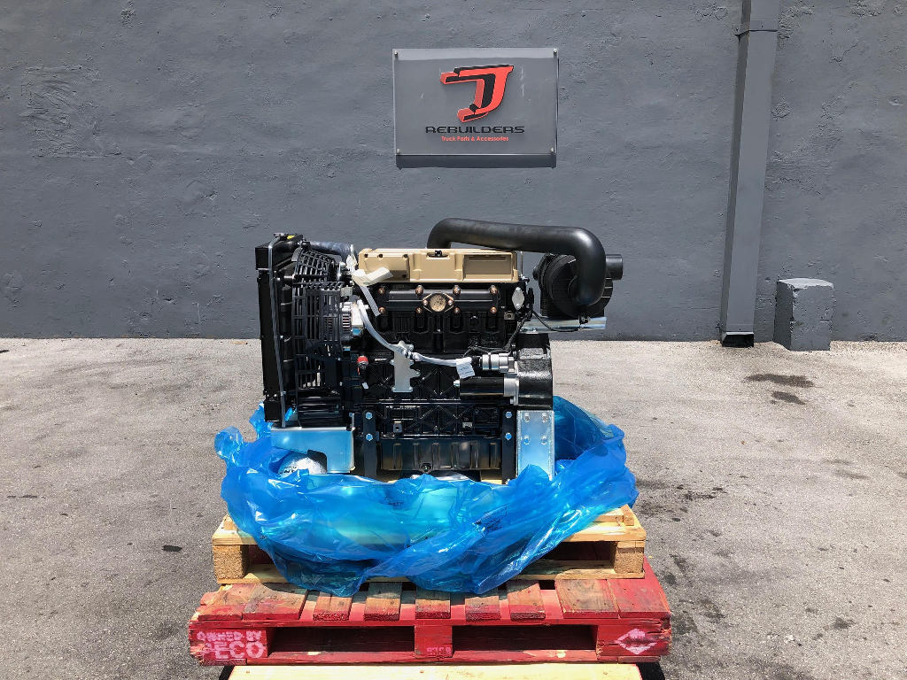 NEW 2011 KOHLER KDI2504M TRUCK ENGINE TRUCK PARTS #2380