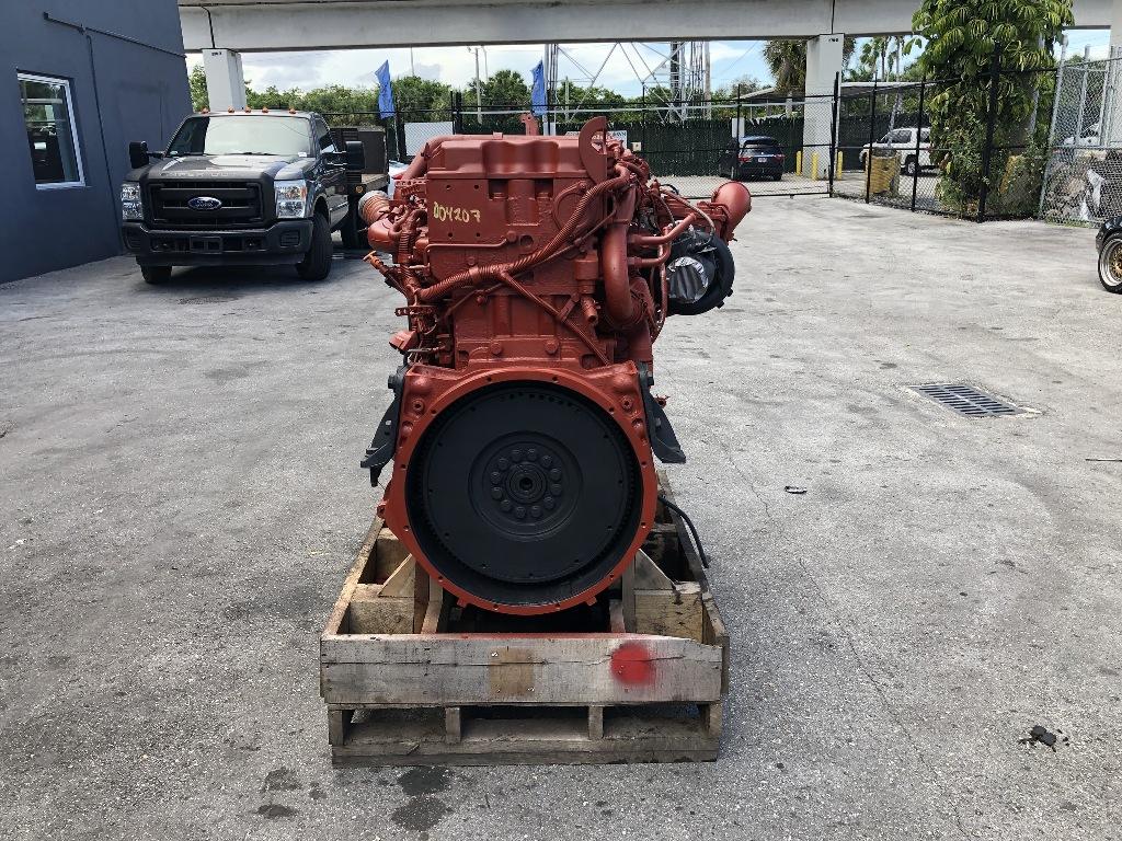 2012 CUMMINS ISX15 TRUCK ENGINE FOR SALE #2385