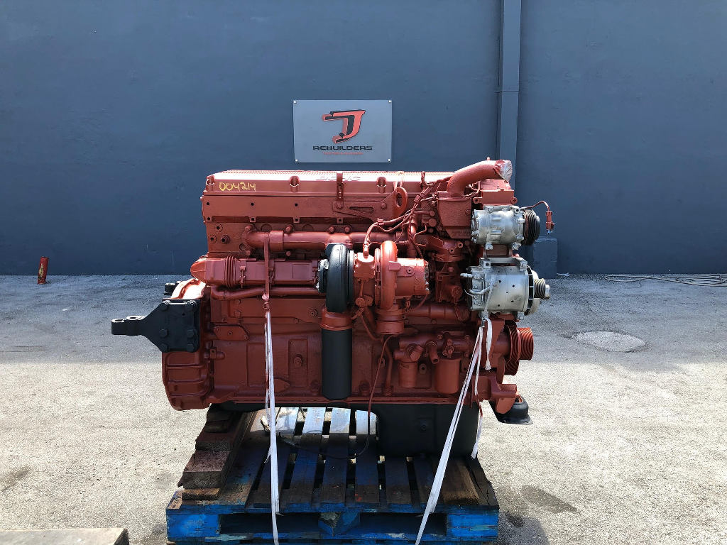 USED 2006 CUMMINS ISX COMPLETE ENGINE TRUCK PARTS #2389