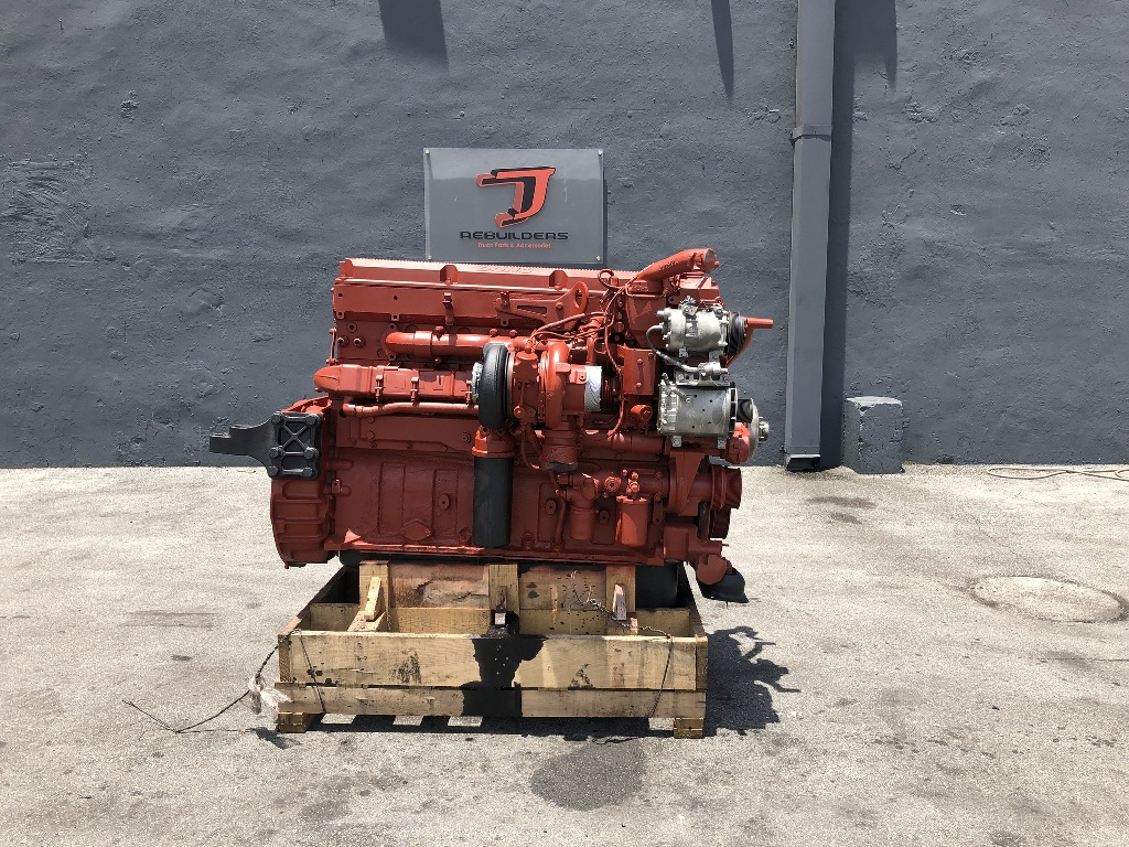 USED 2005 CUMMINS ISX COMPLETE ENGINE TRUCK PARTS #2390
