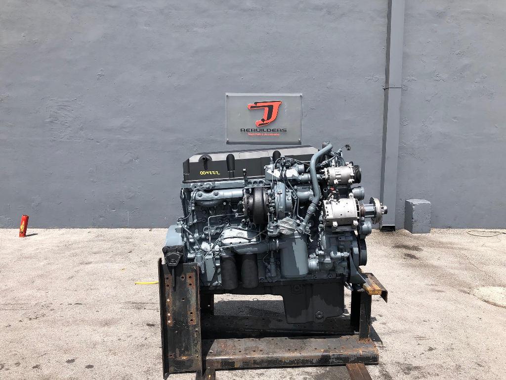 USED 2005 DETROIT 60 SER 14.0 COMPLETE ENGINE TRUCK PARTS #2393