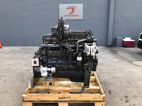 JJ Rebuilders - Used Diesel Truck Engines