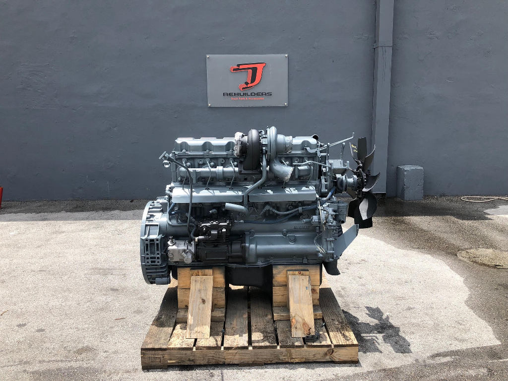 USED 2003 MACK AI COMPLETE ENGINE TRUCK PARTS #2427