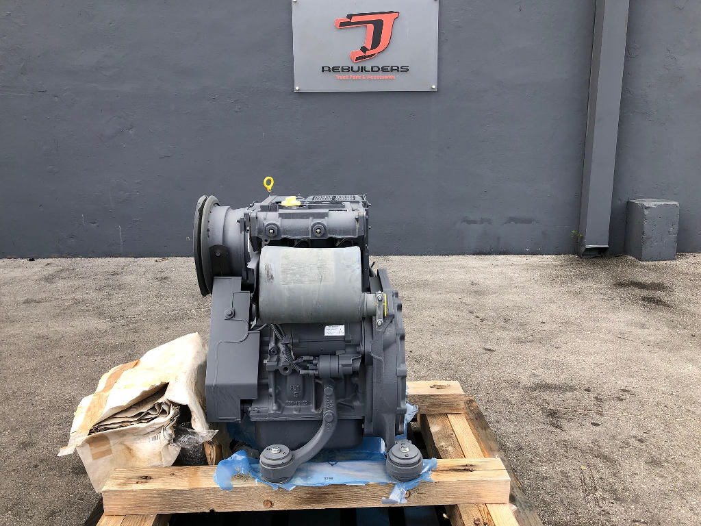 NEW 2018 DEUTZ D2011 L02I TRUCK ENGINE TRUCK PARTS #2458