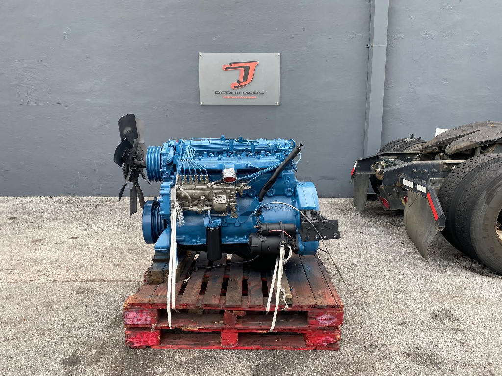 USED 1992 INTERNATIONAL DT360 TRUCK ENGINE TRUCK PARTS #2477