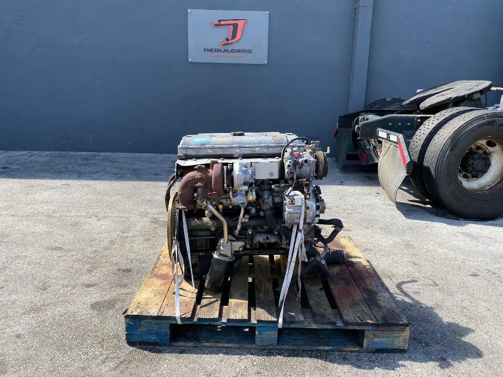 USED 2003 MITSUBISHI 4M50-1AT2 TRUCK ENGINE TRUCK PARTS #2480