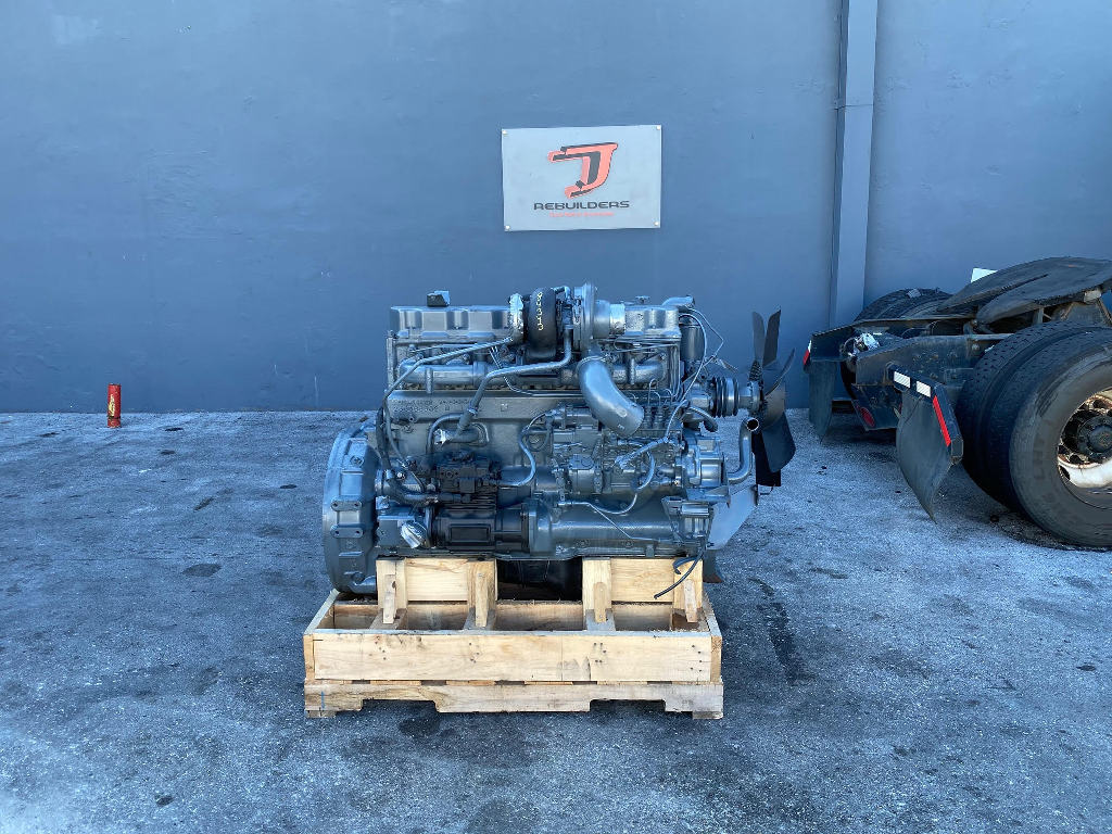 USED 1993 MACK E7 COMPLETE ENGINE TRUCK PARTS #2488