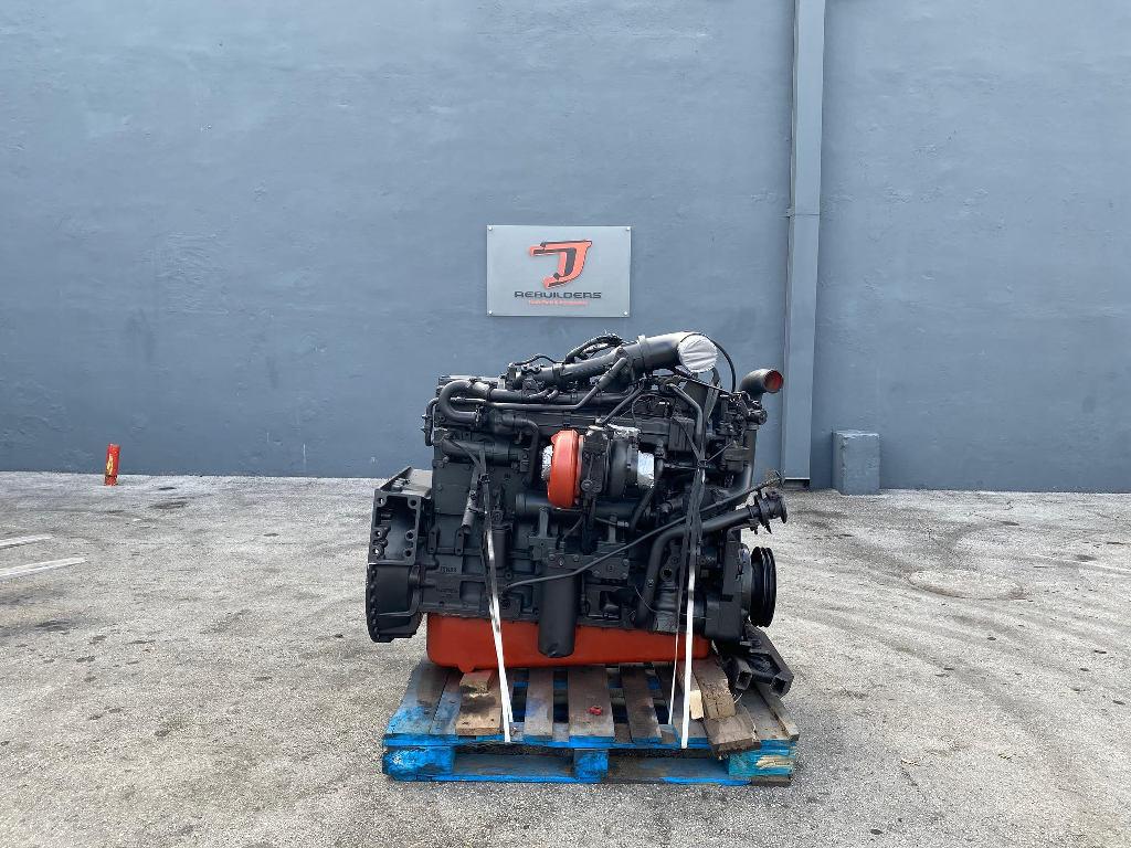 REBUILT 2006 CUMMINS ISM COMPLETE ENGINE TRUCK PARTS #2560