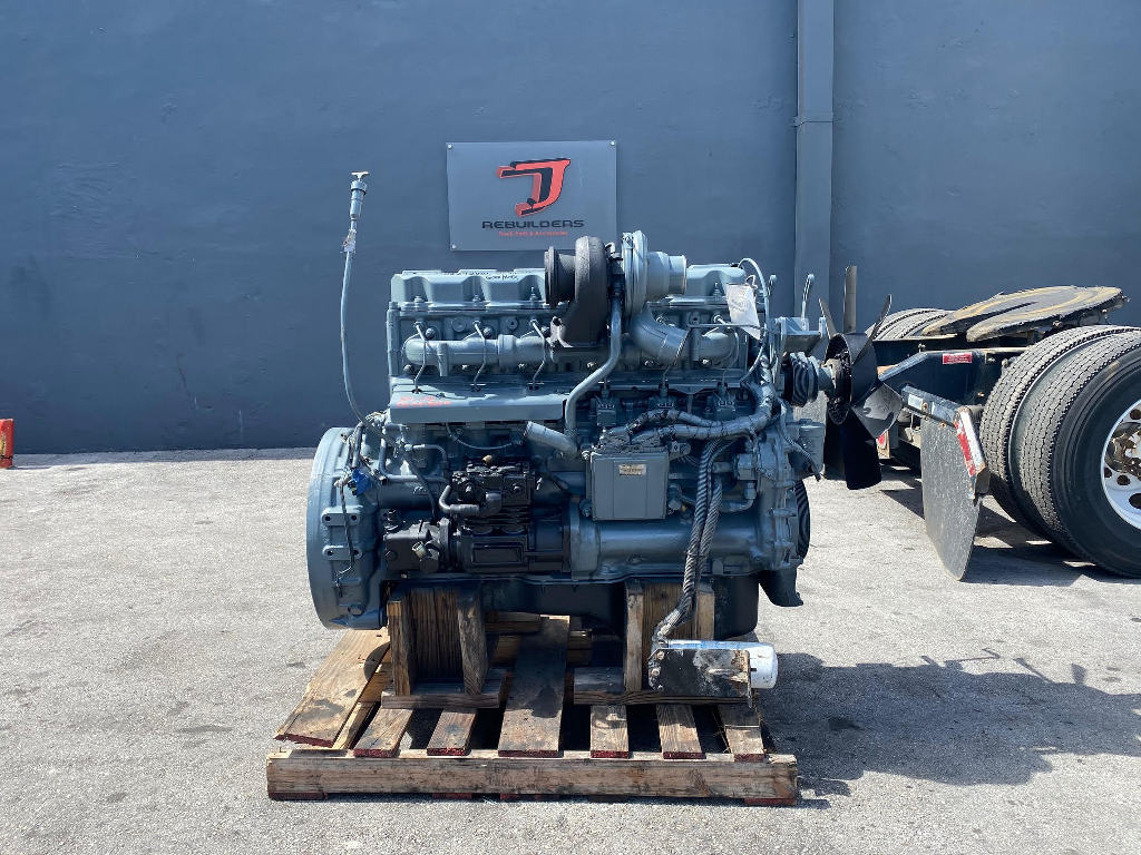 USED 1999 MACK E7 TRUCK ENGINE TRUCK PARTS #2574