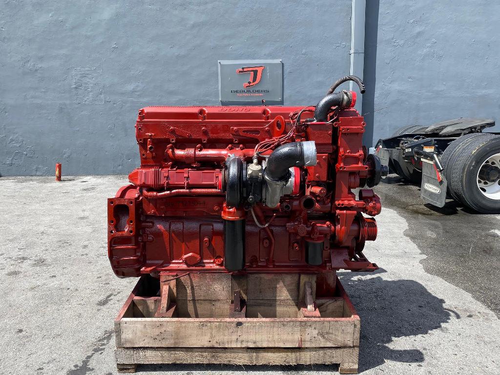 USED 2006 CUMMINS ISX TRUCK ENGINE TRUCK PARTS #2588