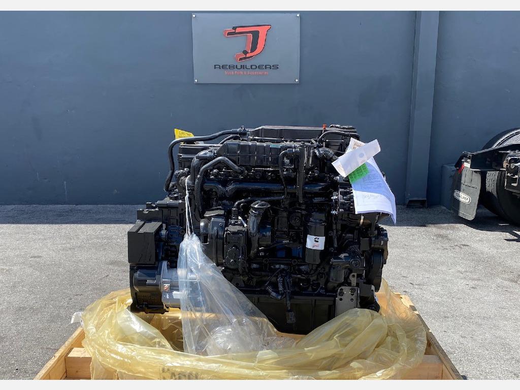 NEW 2019 CUMMINS QSB 6.7 TRUCK ENGINE TRUCK PARTS #2594