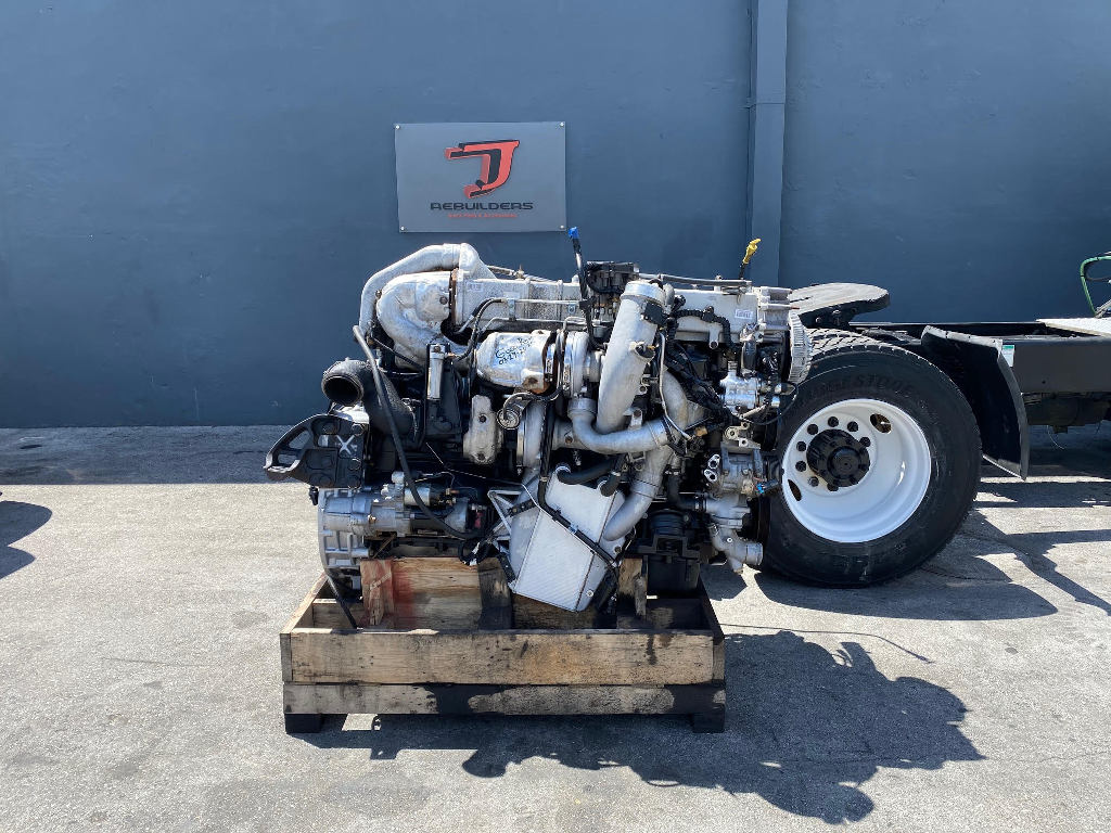 USED 2012 INTERNATIONAL MAXXFORCE 13 TRUCK ENGINE TRUCK PARTS #2618