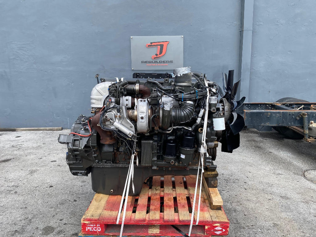 USED 2011 PACCAR MX-13 TRUCK ENGINE TRUCK PARTS #2676