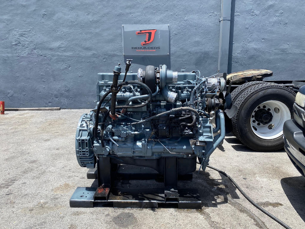 USED 1997 MACK E7 TRUCK ENGINE TRUCK PARTS #2707