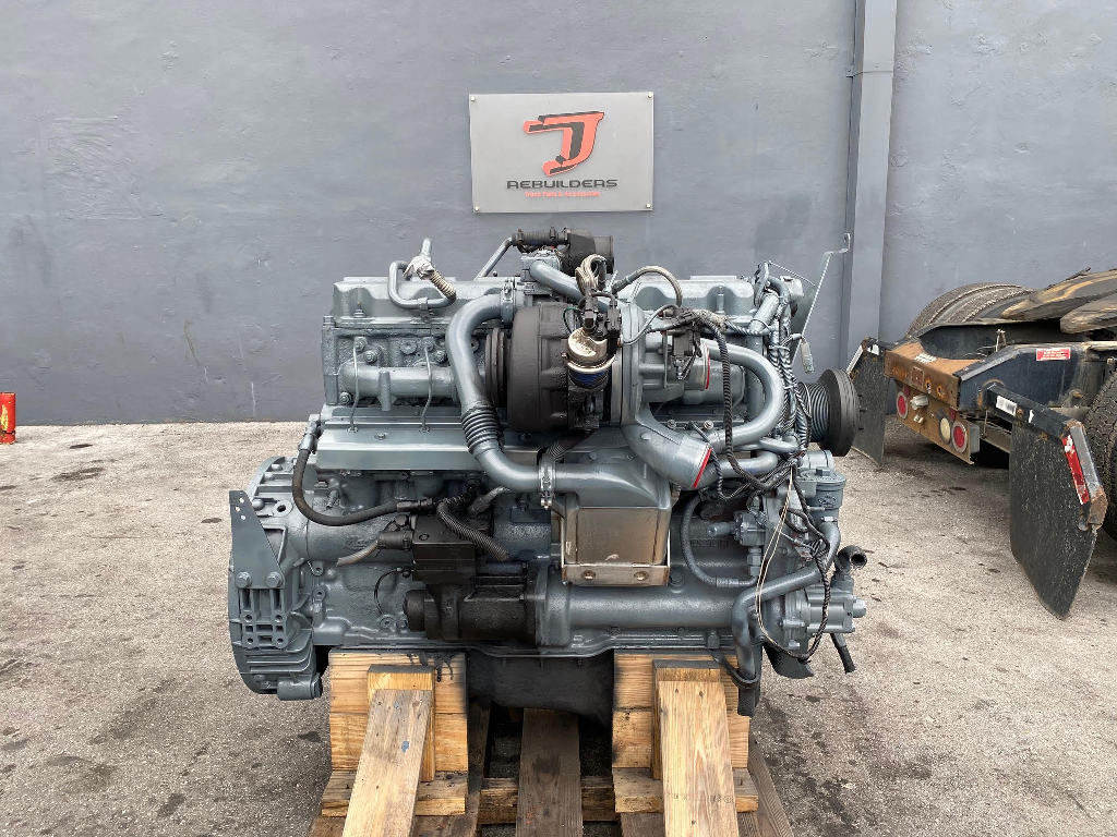 USED 2003 MACK AC TRUCK ENGINE TRUCK PARTS #2712