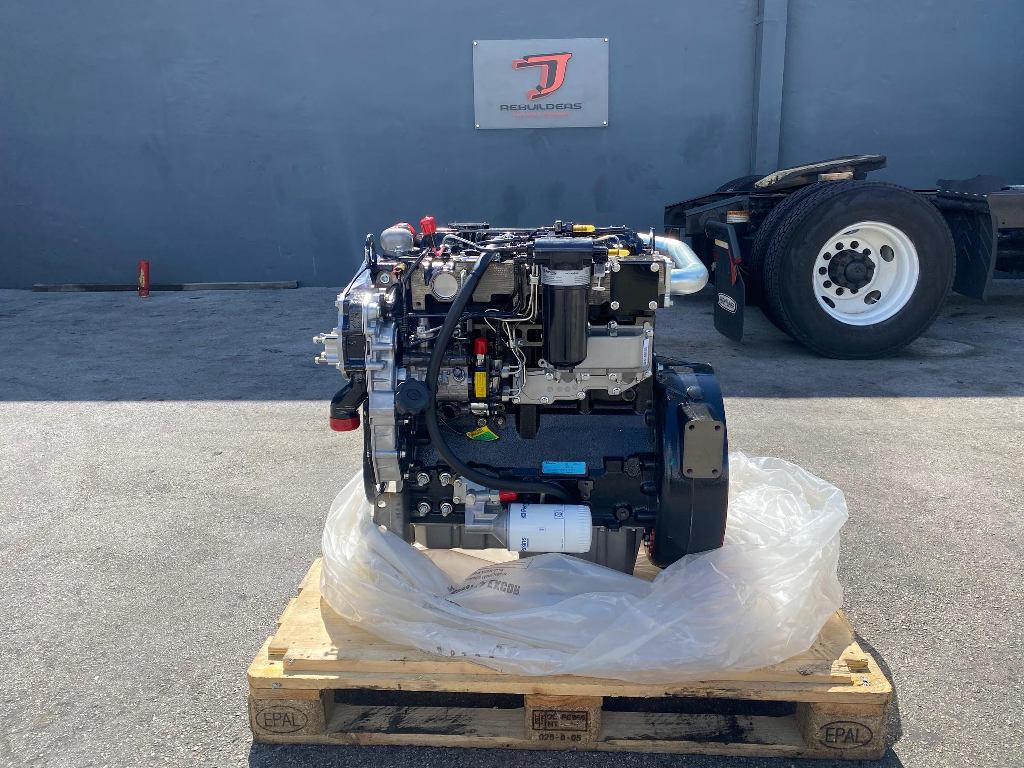NEW 2020 CAT 3054 C/T EQUIPMENT ENGINE TRUCK PARTS #2713