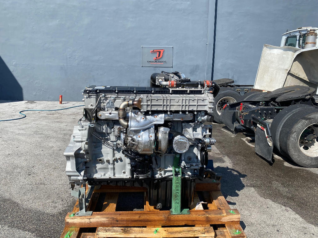 NEW 2018 DETROIT DD13 TRUCK ENGINE TRUCK PARTS #2755