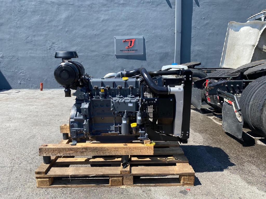 NEW 2017 DEUTZ BF4M1013EC EQUIPMENT ENGINE TRUCK PARTS #2756