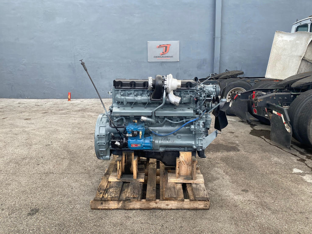 USED 2001 MACK E7 TRUCK ENGINE TRUCK PARTS #2762