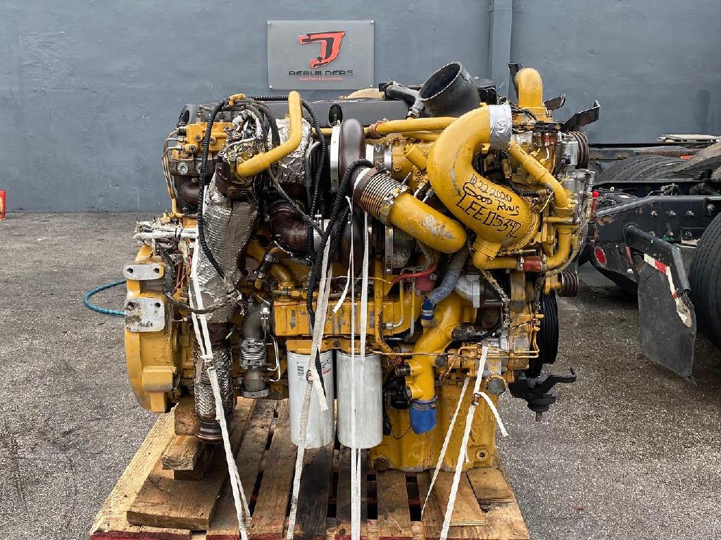 USED 2007 CATERPILLAR C13 ACERT TRUCK ENGINE TRUCK PARTS #2795