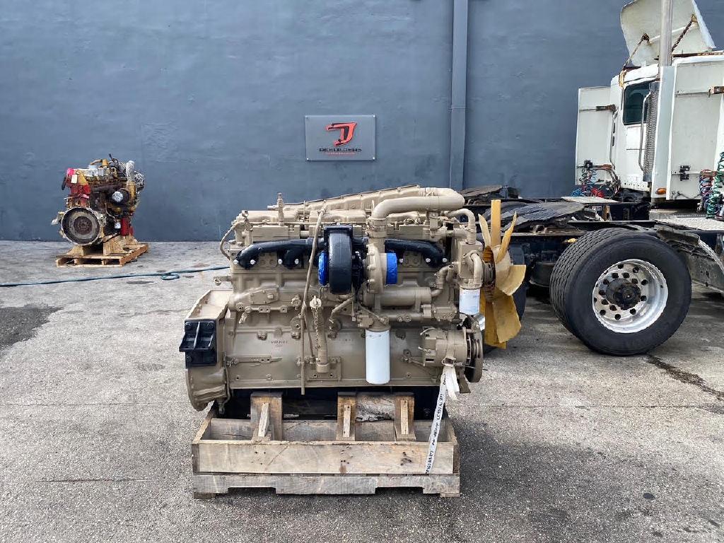 USED 1990 CUMMINS BIG CAM 4 TRUCK ENGINE TRUCK PARTS #2816