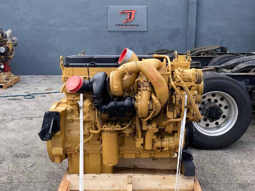 USED 2006 CAT C11 ACERT TRUCK ENGINE TRUCK PARTS #2819