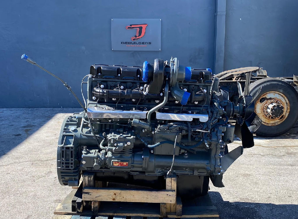 USED 1999 MACK E7 TRUCK ENGINE TRUCK PARTS #2834