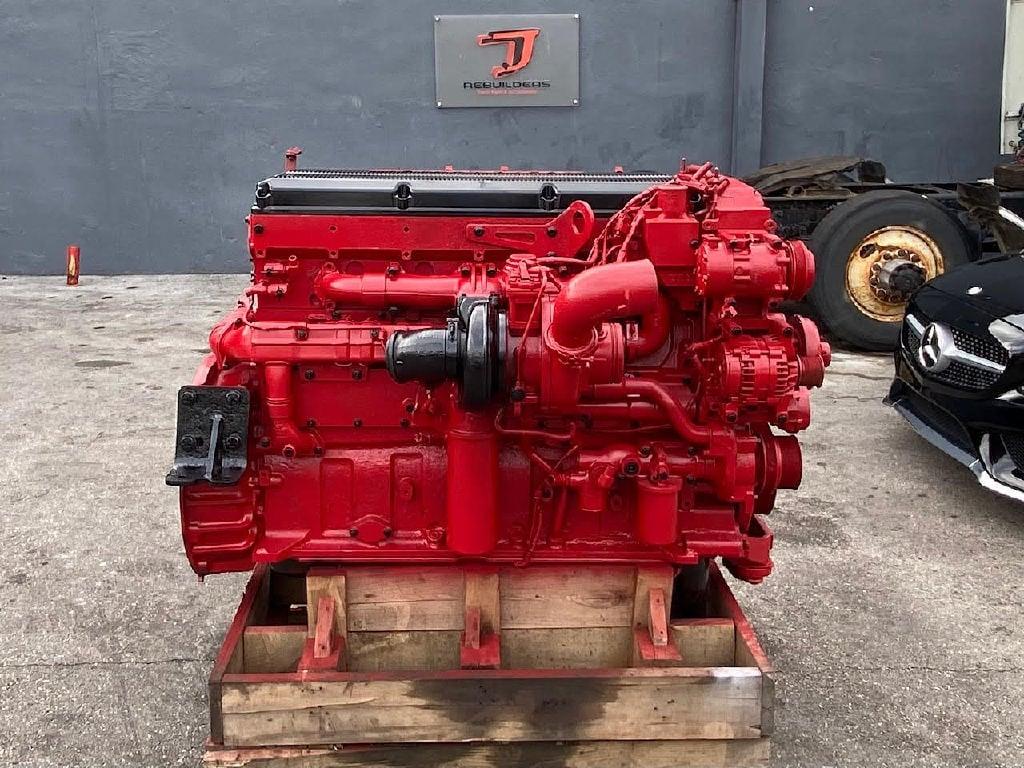 USED 2007 CUMMINS ISX TRUCK ENGINE TRUCK PARTS #2840