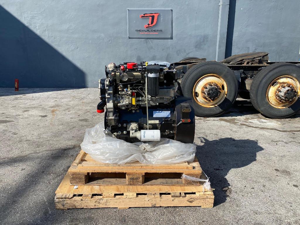 NEW 2016 PERKINS 1104C-44 EQUIPMENT ENGINE TRUCK PARTS #2841