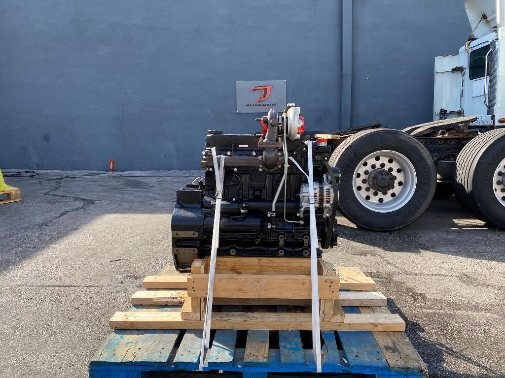NEW 2020 CAT 3044C EQUIPMENT ENGINE TRUCK PARTS #2847