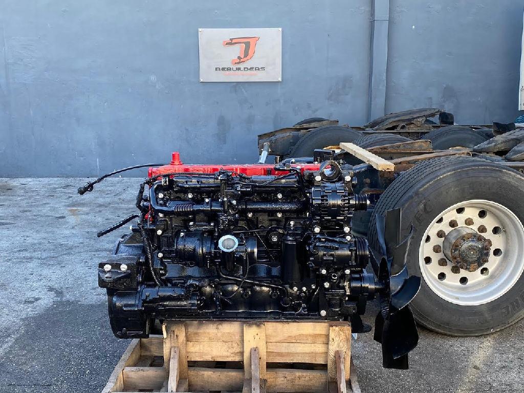 USED 2005 CUMMINS ISB 5.9 TRUCK ENGINE TRUCK PARTS #2852