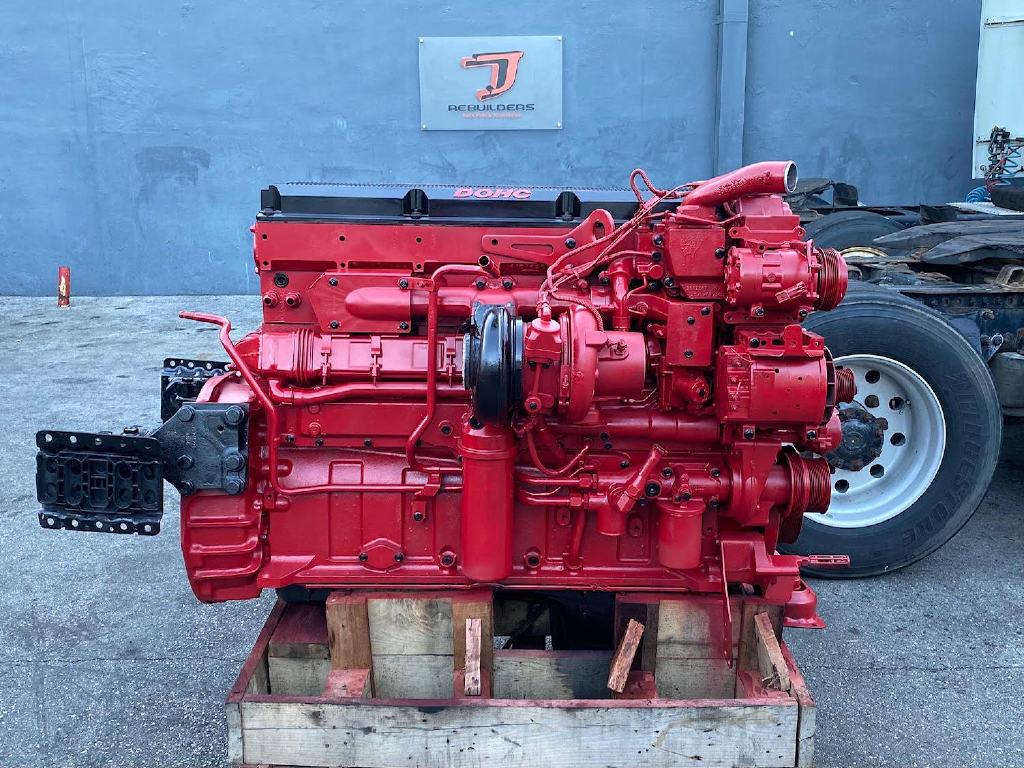 USED 2005 CUMMINS ISX TRUCK ENGINE TRUCK PARTS #2880