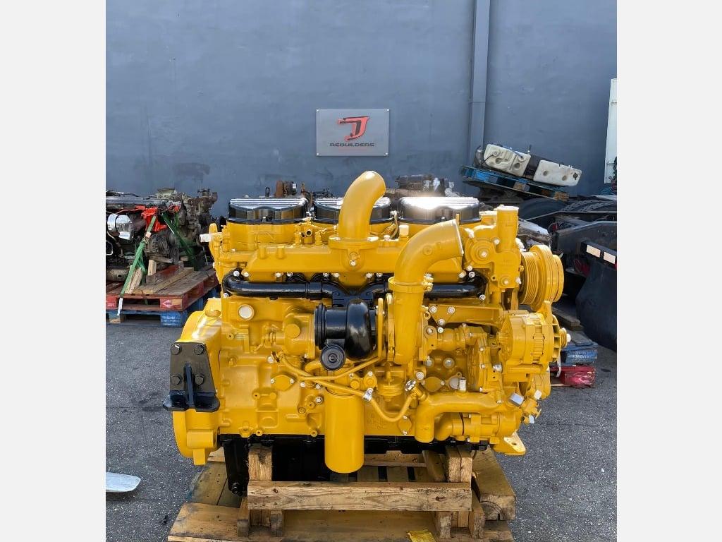USED 1999 CAT C12 TRUCK ENGINE TRUCK PARTS #2978
