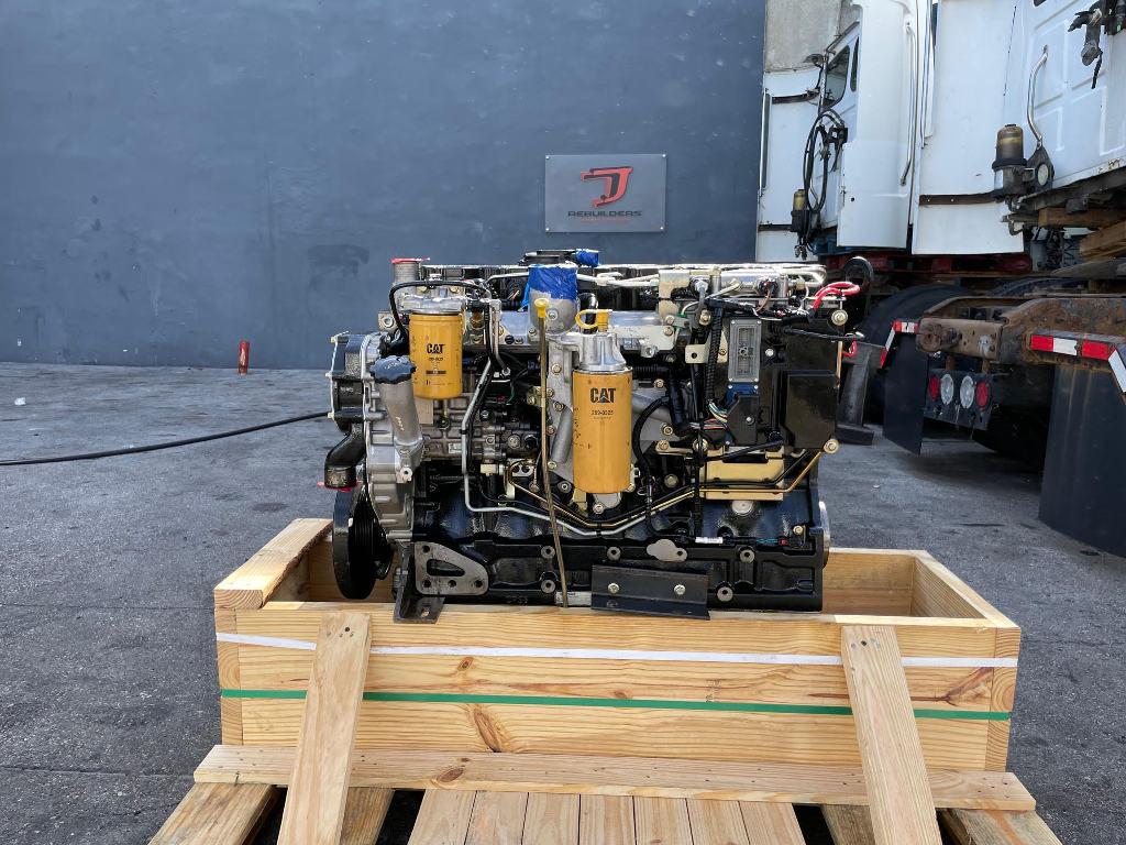 NEW CAT C6.6 ACERT EQUIPMENT ENGINE TRUCK PARTS #3037