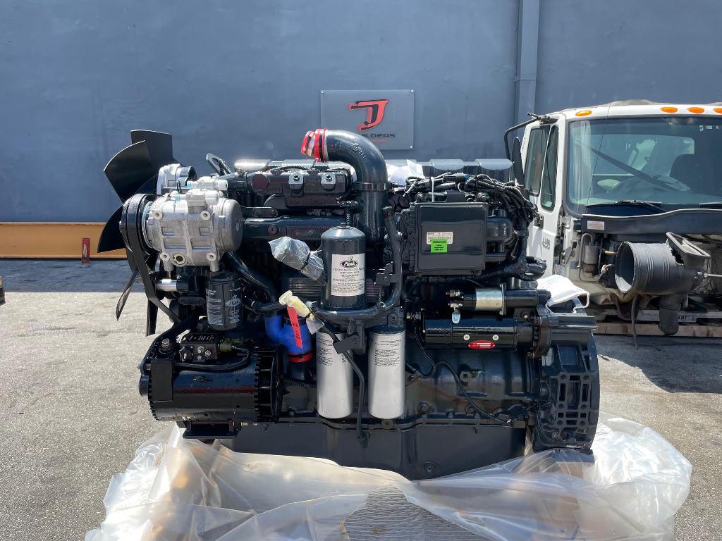 NEW 2018 MACK AMI TRUCK ENGINE TRUCK PARTS #3060