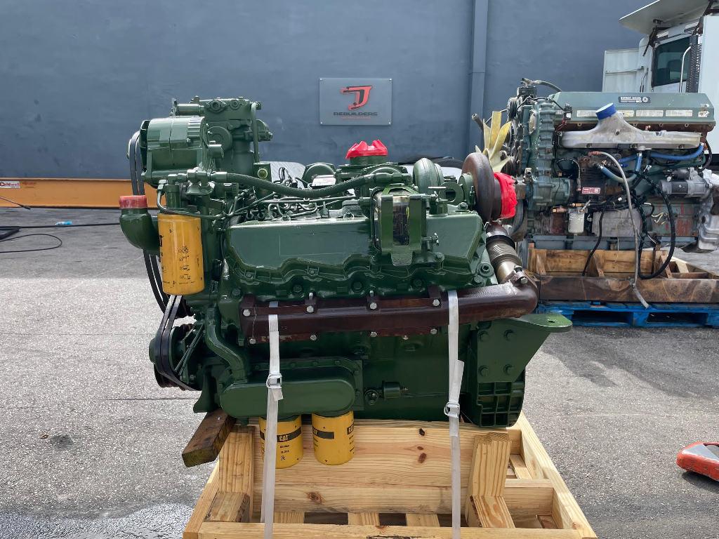 NEW CATERPILLAR 3208T TRUCK ENGINE TRUCK PARTS #3064