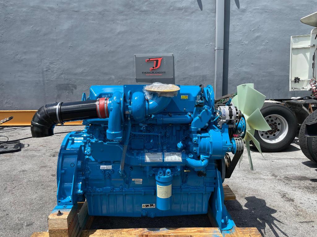 NEW PERKINS 2306A-E14TAG3 EQUIPMENT ENGINE TRUCK PARTS #3071
