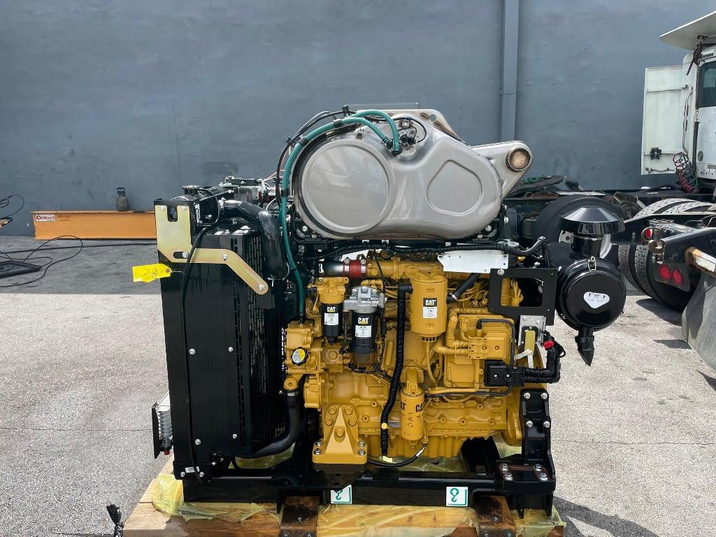 NEW 2015 CATERPILLAR C7.1 ACERT EQUIPMENT ENGINE TRUCK PARTS #3074