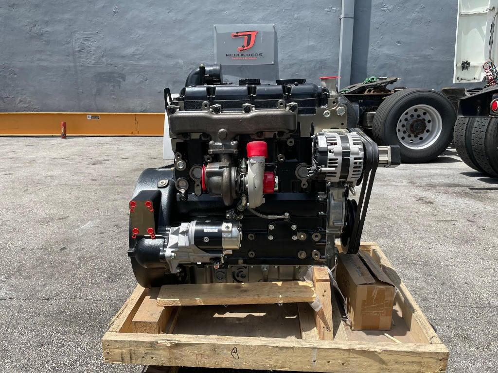 NEW 2013 PERKINS 1104C-44TA EQUIPMENT ENGINE TRUCK PARTS #3078