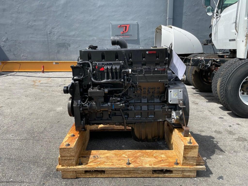 NEW 2015 CUMMINS QSM11 EQUIPMENT ENGINE TRUCK PARTS #3105