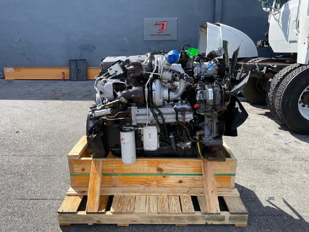 USED 2010 INTERNATIONAL MAXXFORCE DT TRUCK ENGINE TRUCK PARTS #3109