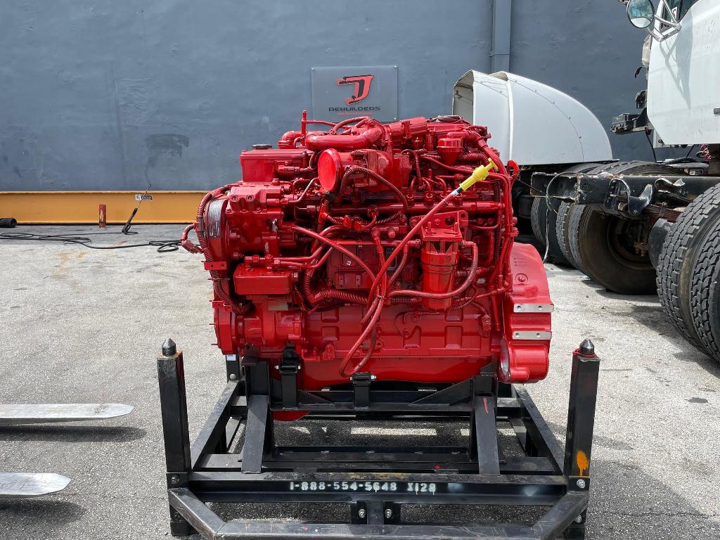 NEW 2018 CUMMINS L9 TRUCK ENGINE TRUCK PARTS #3111