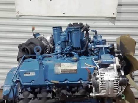 1996 INTERNATIONAL T444E Complete Engine #10892