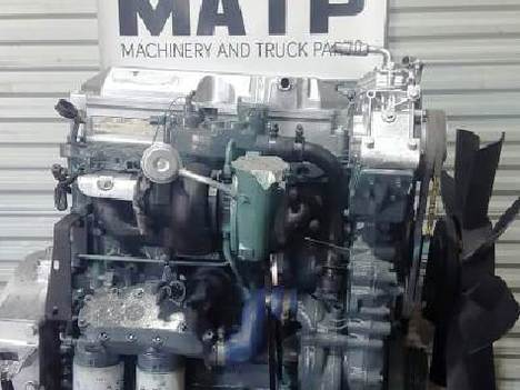 1998 DETROIT DIESEL Series 50 Complete Engine #10903