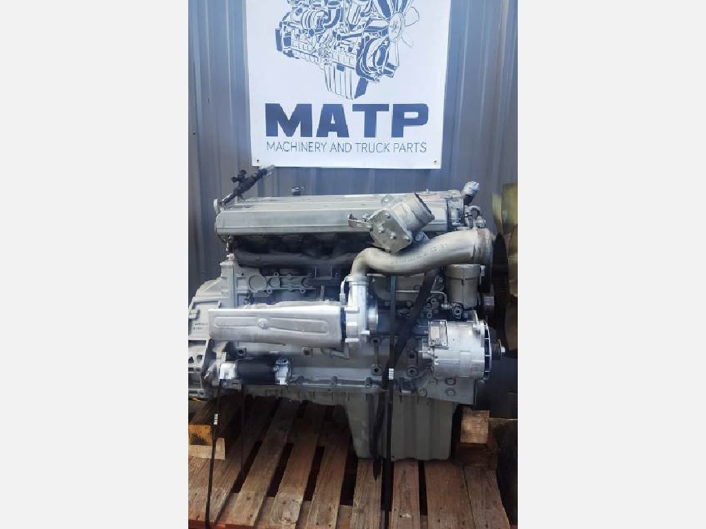 USED 2003 MERCEDES-BENZ OM906LA TRUCK ENGINE FOR SALE #10940