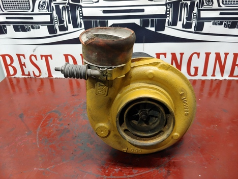 USED 2000 CAT 3126 TURBO CHARGER TRUCK PARTS #11305