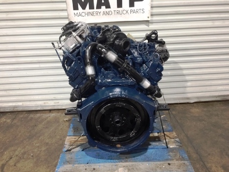 2004 INTERNATIONAL VT365E Complete Engine #11388