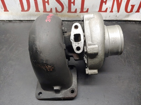 USED 1984 INTERNATIONAL DT466 TURBO CHARGER TRUCK PARTS #11389