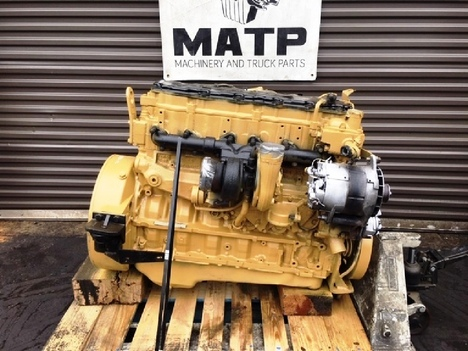 2006 CAT C7 Complete Engine #11767