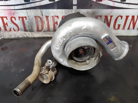 USED 1993 CUMMINS 6BT 5.9L TURBO CHARGER TRUCK PARTS #11803